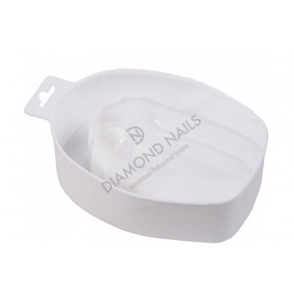 Maniküre Becher - Weiß