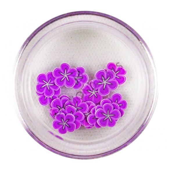 Blumen in Lila