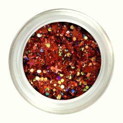 Mix Glitter #11 - Rot
