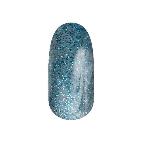 Gel Polish - DN103 Baby Blue Glitter