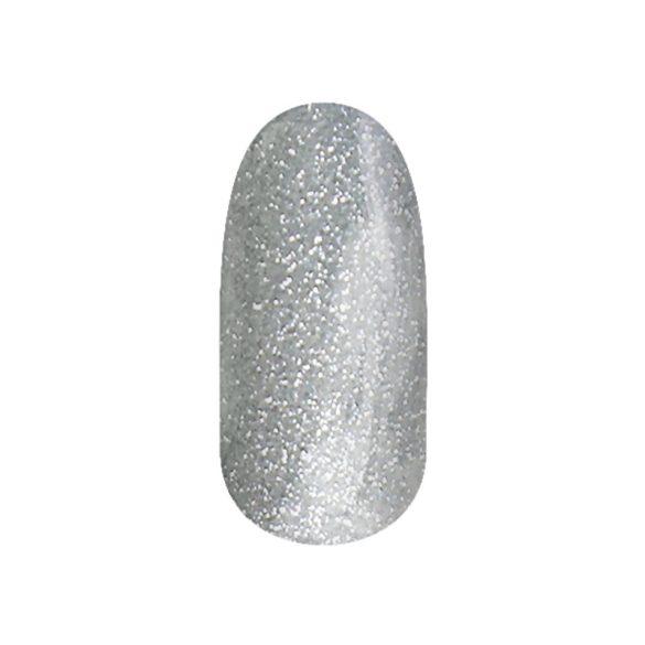 Gel Polish - DN105 Silver Glitter