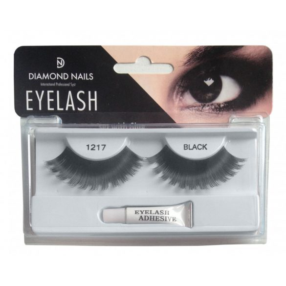 Band Wimpern M1217