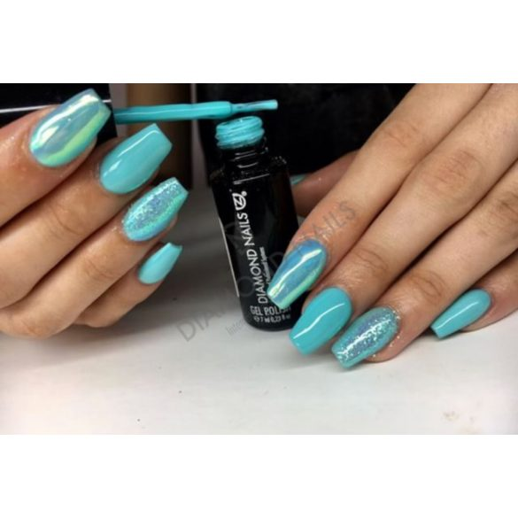 Gel Polish - DN047 Light Turquoise