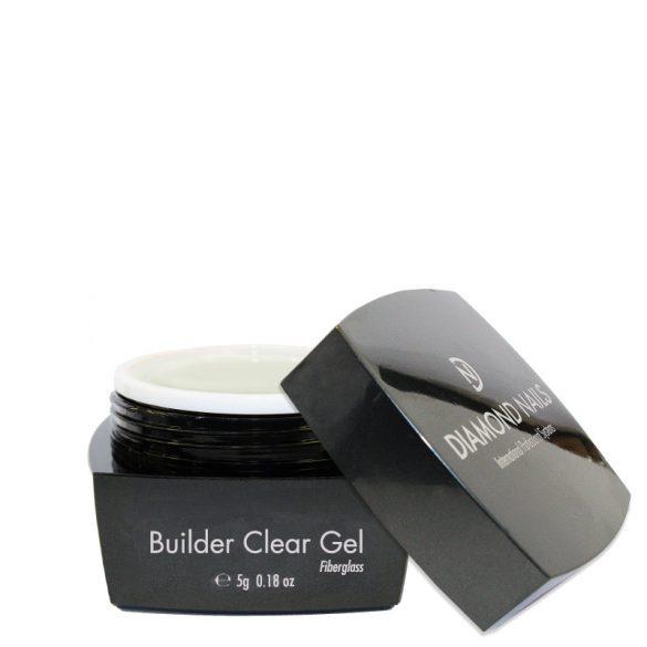 Builder Clear Fiberglas Gel 5g