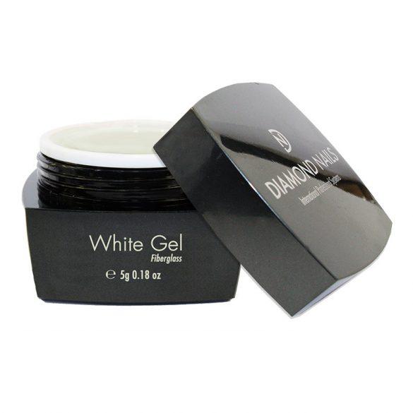 White Fiberglas Gel 5g