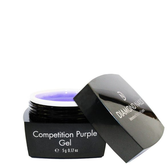 Competition Purple Gel 5g