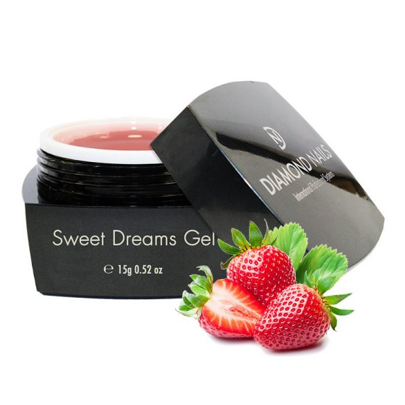 Sweet Dreams 15g - Erdbeere Duft