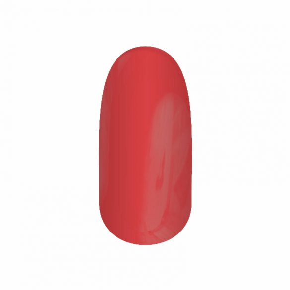Gel Polish - DN052 Coral Red