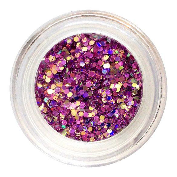 Metall Glitter Pulver Mix #20