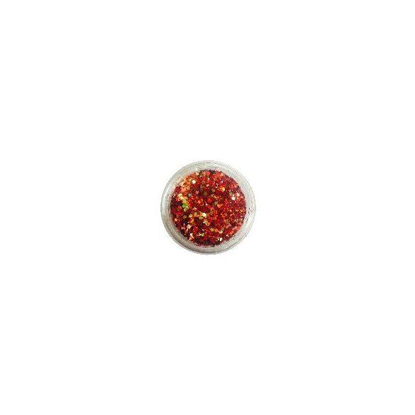 Metall Glitter Pulver Mix #23