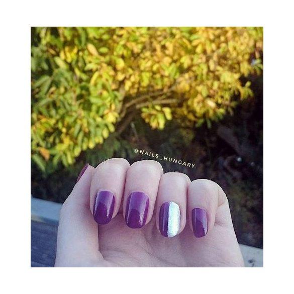 Gel Polish - DN078 Metallic Dark Lila