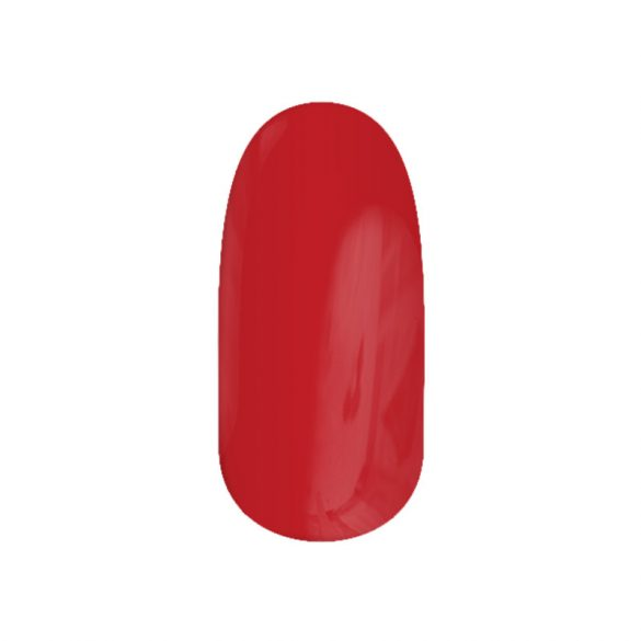 Gel Polish - DN079 Orange Red