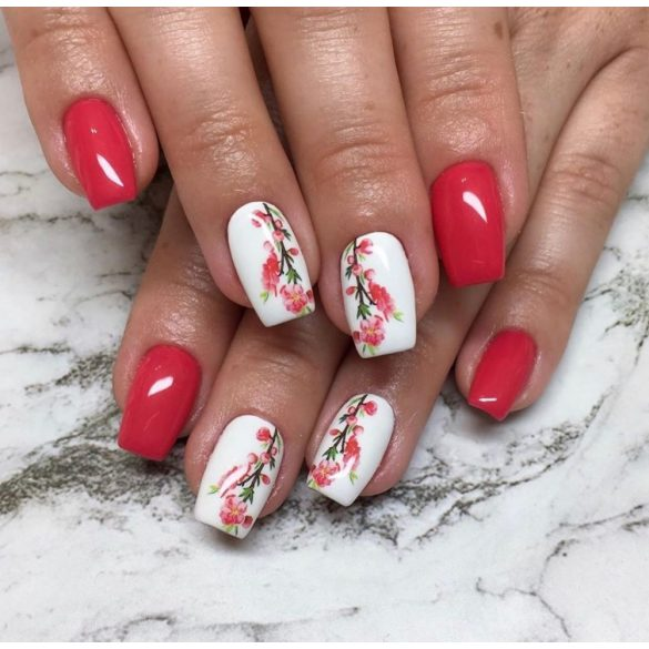 Gel Polish - DN067 Luxury Pink