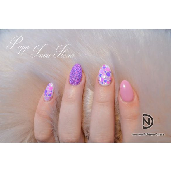 Gel Polish - DN098 Baby Nude