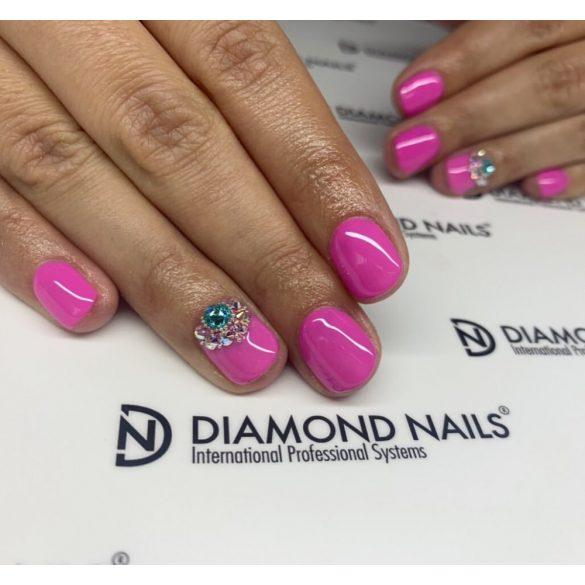 Gel Polish - DN090 Bon-Bon Pink