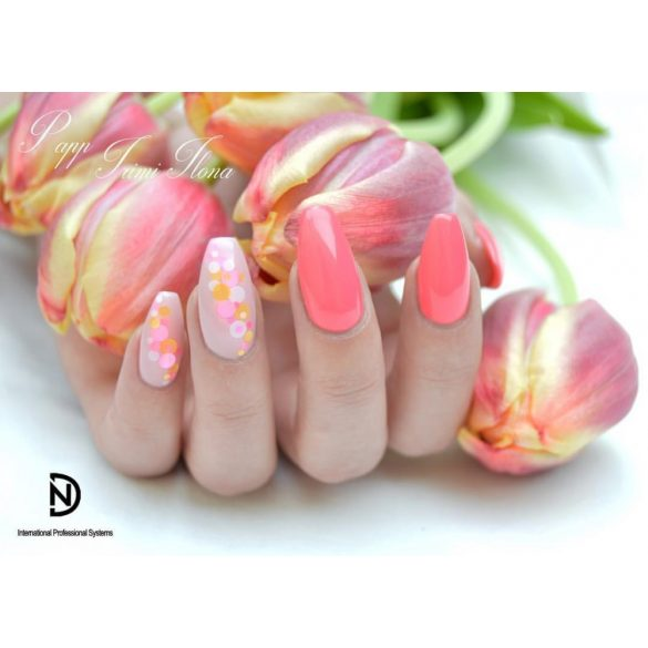 Gel Polish - DN093 Candy Pink