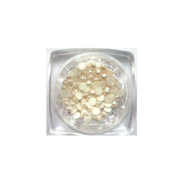Swarovski Perlen - Weiss 100 Stück