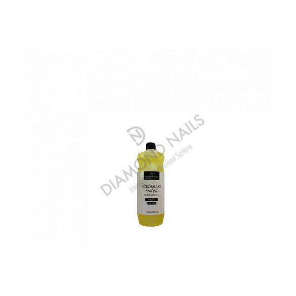 Nagellackentferner mit Aloe Vera Exakt 200ml - Vanille