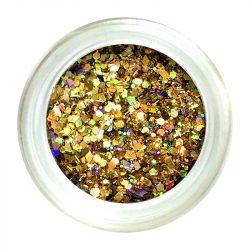 Mix Glitter #13 - Gold