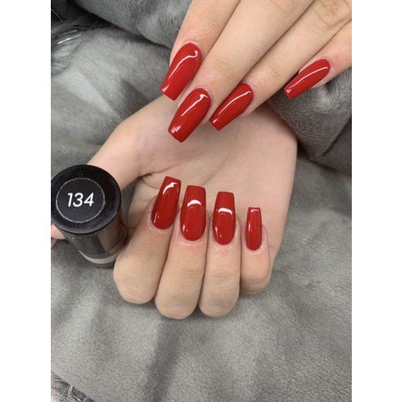 Gel Polish - DN134 Red