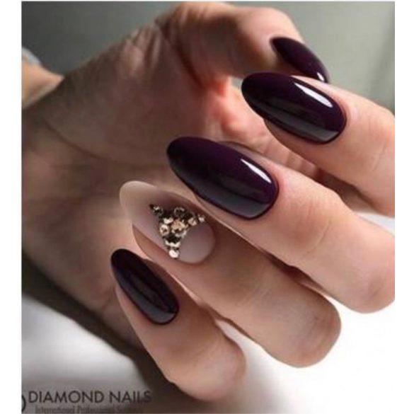 Gel Polish - DN128 Lilac
