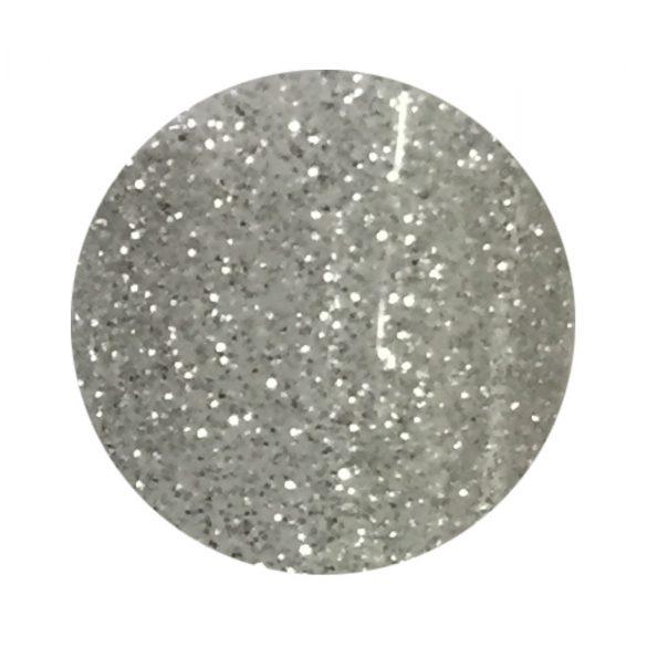 Farbgel in Silber Glitter 137