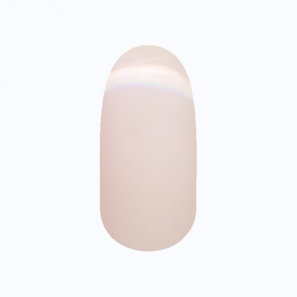 Gel Polish - DN143 Ivory-White