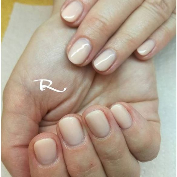 Gel Polish - DN145 Light Coffe