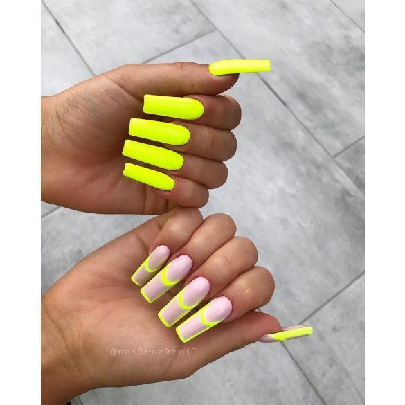 Gel Polish - DN149 - Neon Yellow