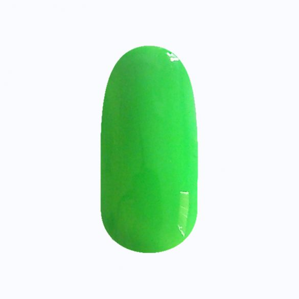 Gel Polish - DN153 - Neon Green