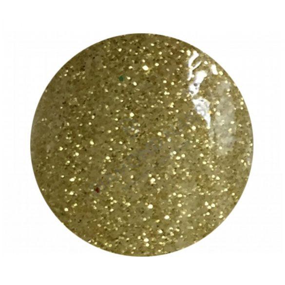 Glitter Gel in Amber 145