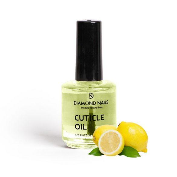 Nagel-Öl  Zitrone 15ml