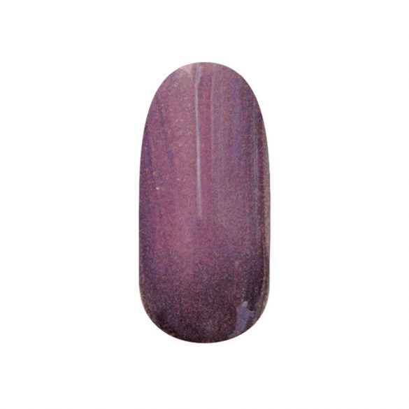 Gel Polish - DN184 Purple Rain Glossy