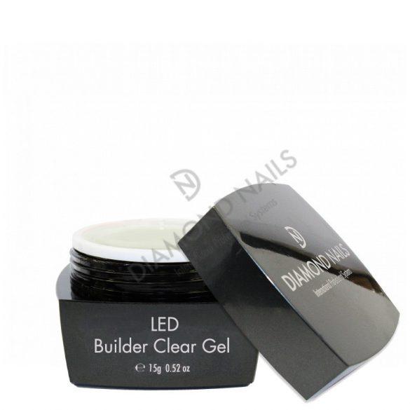 LED Builder Clear Gel 15g
