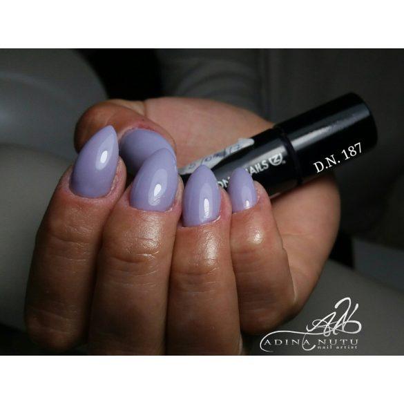 Gel Polish - DN187 Lavendel