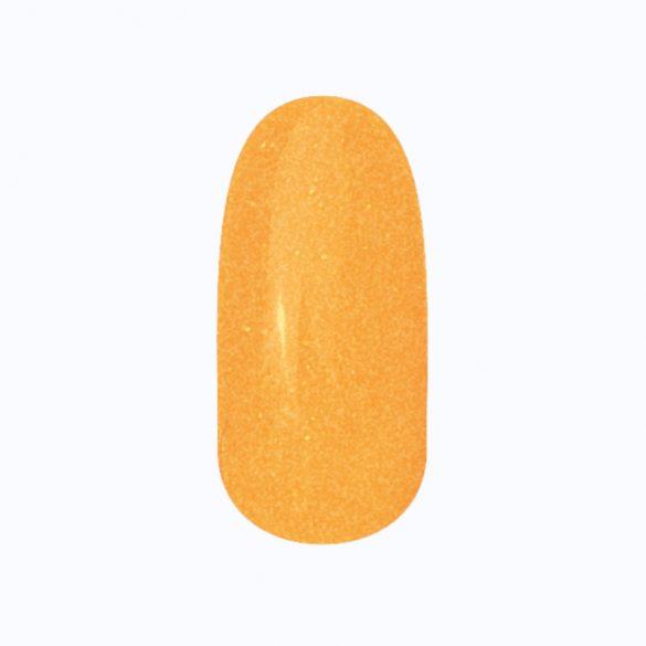 Gel Polish - DN190 Shiny Orange Neon