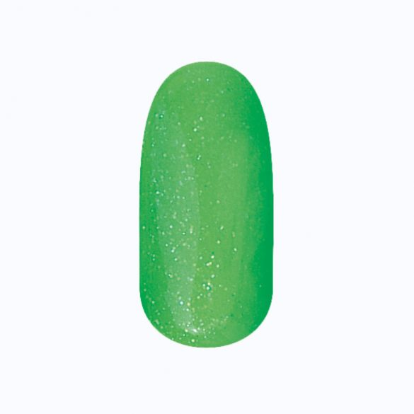 Gel Polish - DN194 Shiny Green Neon