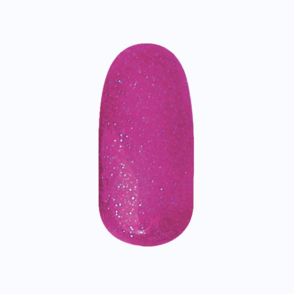 Gel Polish - DN195 Shiny Lila Neon