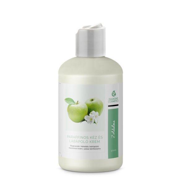 Hand- und Fusspflege Creme -Grünapfel - 500ML
