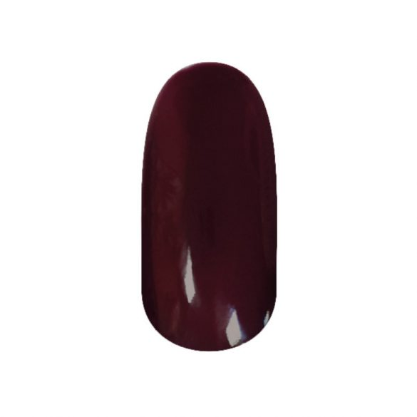 Gel Polish - DN201 Cherry-Coke