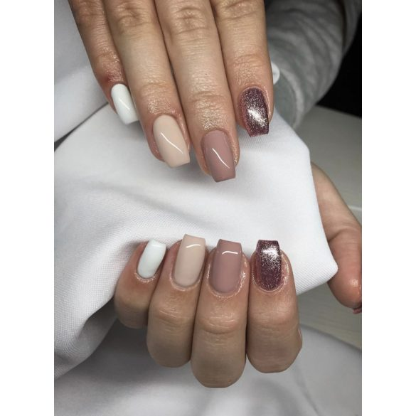 Gel Polish - DN202 Cafe Au Lait