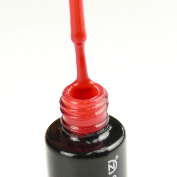 Gel Polish 4ml - DN006 Red Tomato