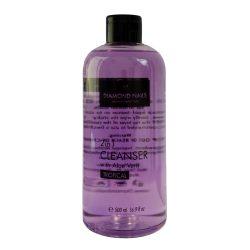 2in1 UV Gel Cleanser 500ml mit Aloe Vera Extrakt - Tropical