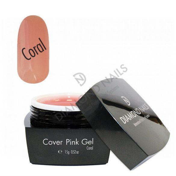 Cover Pink Gel 15gr - Coral