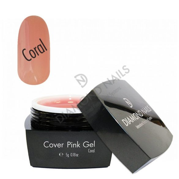 Cover Pink Gel 5g - Coral