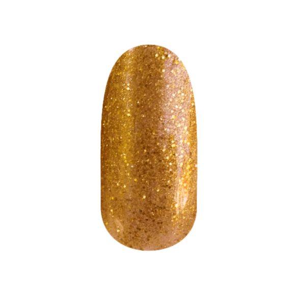 Gel Polish  4ml - DN118 Glitter