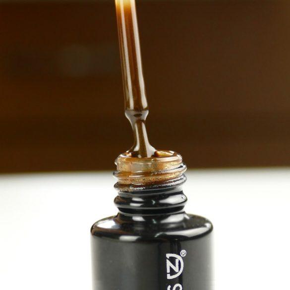 Gel Polish 4ml - DN029 Pearl Dark Brown