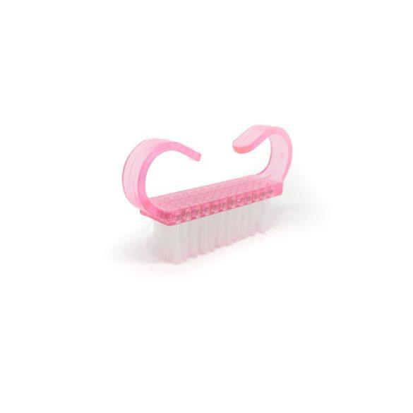 Farbige Staub entferner (Klein) - Pink