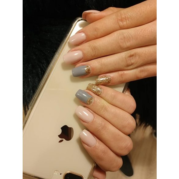 Gel Polish - DN222 Dove Grey