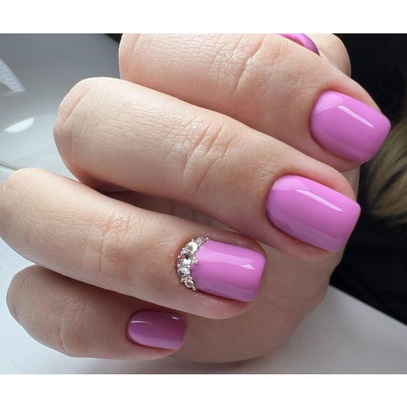 Gel Polish 4ml - DN010 Barbie Pink